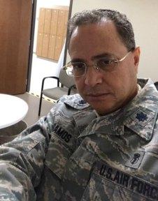 Rolando Ramos - Air Force