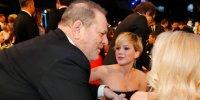Weinstein pagó US$1 millón a modelo pa que se callara