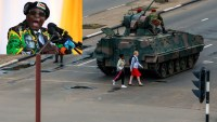 Zimbabwe 200x113 Se arma un titingó en Zimbabwe; el ejército toma el control
