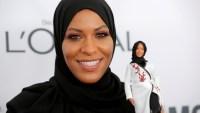 barbie hiyab 200x113 El flow de la primera Barbie con hiyab