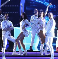 mira quien baila 200x203 Exjeva de Marc Anthony entre finalistas de Mira Quién Baila