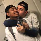 Fotos: El hijo de Jenni Rivera y su jevo