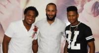 peloteros 200x107 Béisbol dominicano: Jugador se disculpa por pelotazo