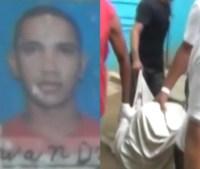 wandy 200x169 Video: Se suicidó porque su mujer lo dejó