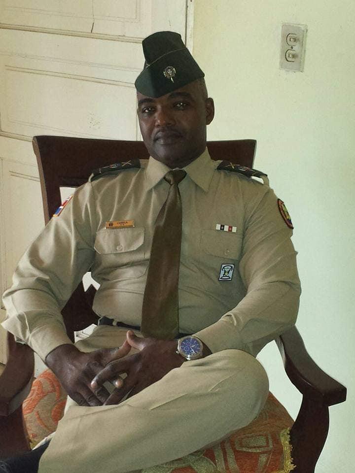 Image result for Muere coronel del Ejército Dominicano de disparo en San Cristobal