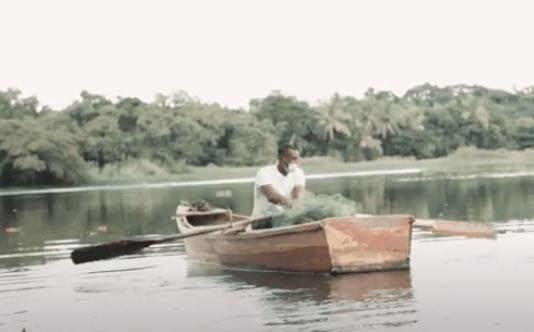 Video   Henry, pescando sueños
