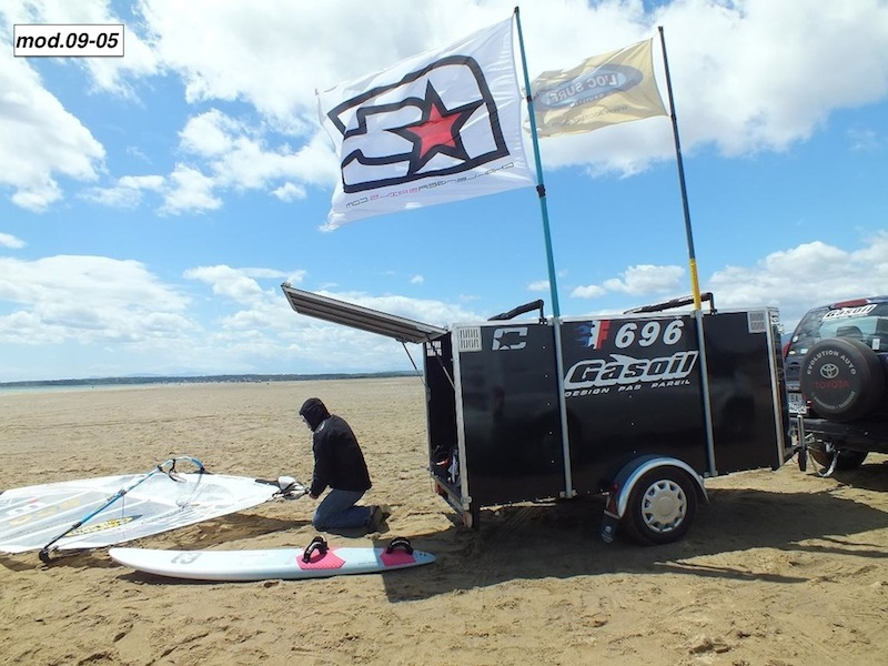 Surf-windsurf