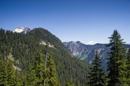 远望 Bald Eagle Mountain