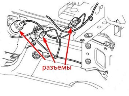 How to remove front and rear bumper Dodge Ram (2009-2018)