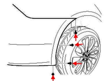 How to remove front and rear bumper Hyundai i40 (Sonata)