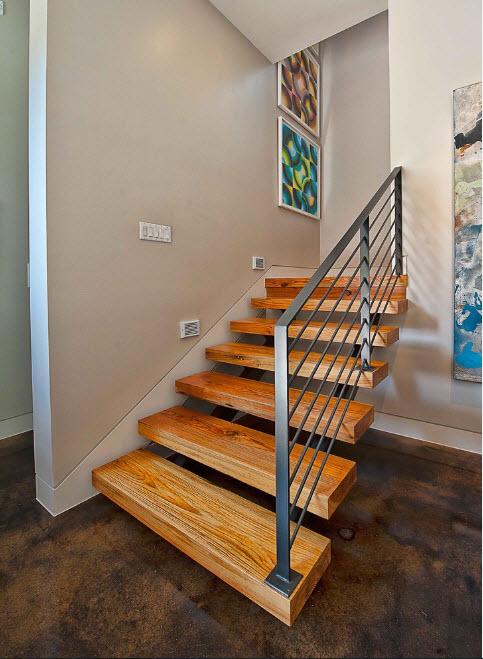 scări de stâlpii pierde greutatea