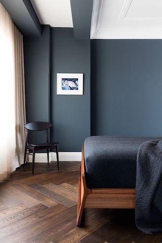 боядисване на спални