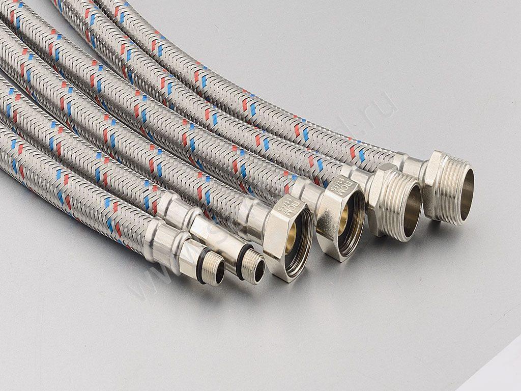 Connexion Flexible Pour Les Mixeurs Doublure Rigide Un