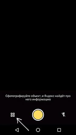 Поиск по картинке в Яндекс Алисе