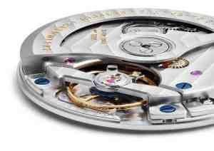 Калибрация на механизма на часовници