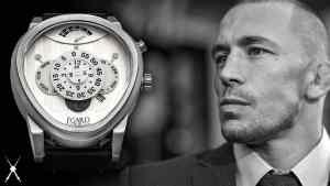 Лимитирана серия часовници Rush