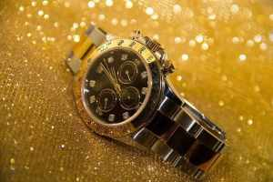Механичен часовник Rolex