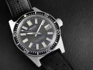 Seiko дайвър - 1965 година, 150m Diver'