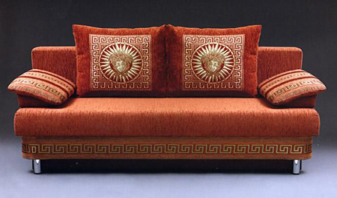 Перетяжка мебели в Москве