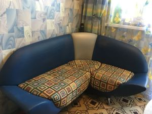 диван кухня