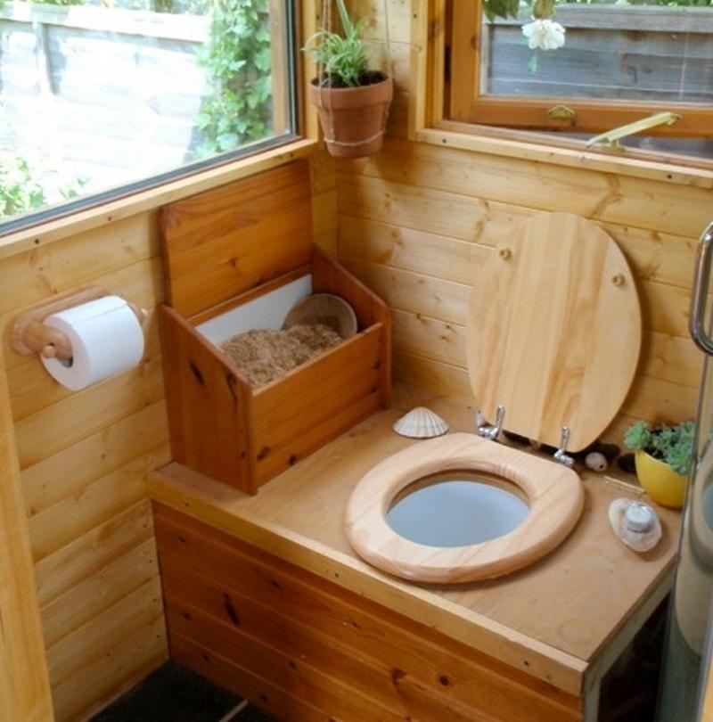 Туалет из керамзитобетона купить куб бетона в омске