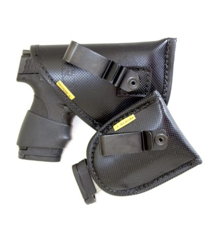 combo 2 in 1 holster and mag holder