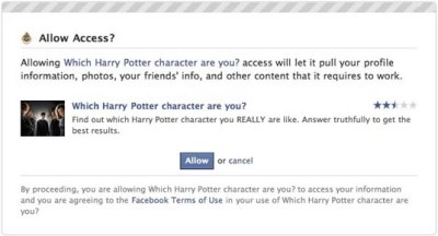 Facebook Quizzes are stealing your identity and information