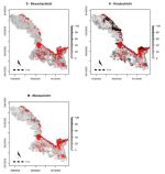 MSc: predicting forest understory canopy cover
