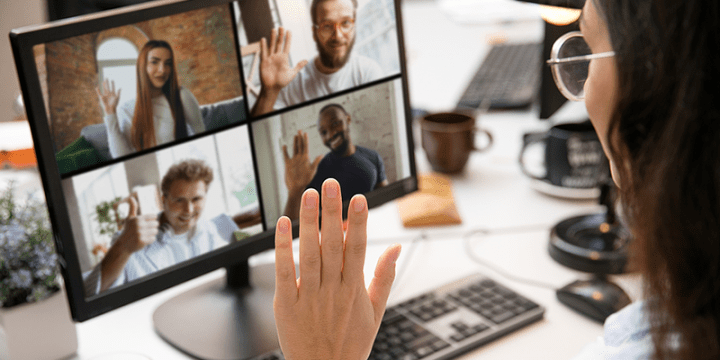 How Companies Can Help RemoteEmployees Feel Connected