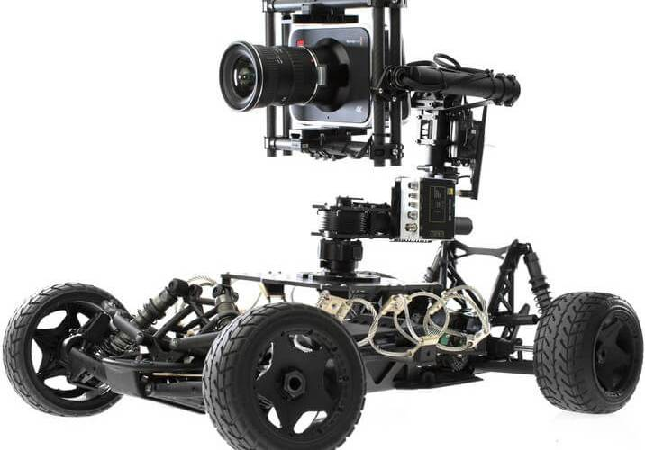 Why You Should Get A Wireless Camera For Rc Car Remote Control