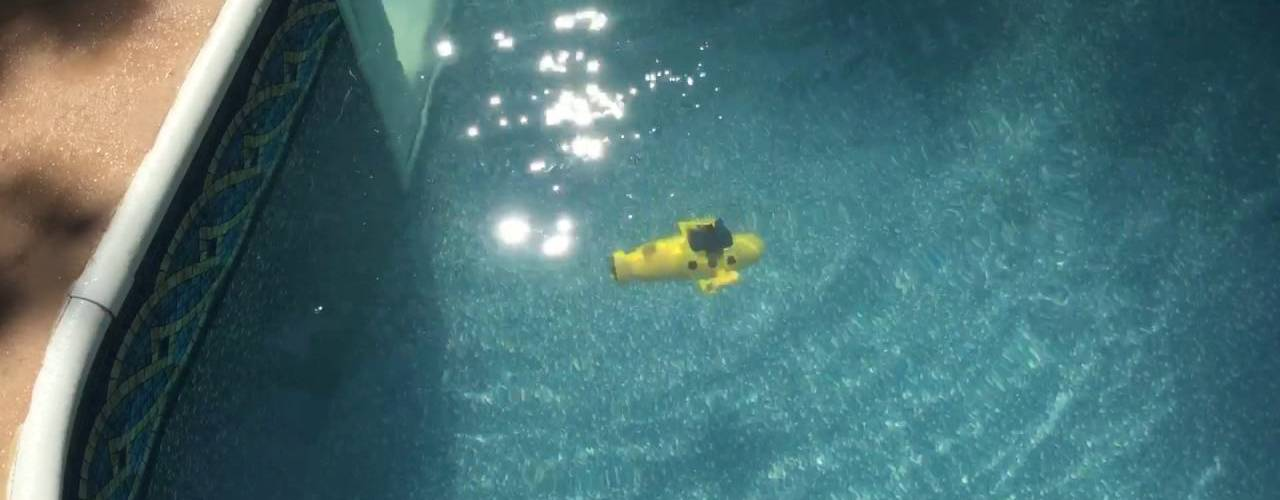 Rc Submarine For Pool For Kids Remote Control Hobbyist