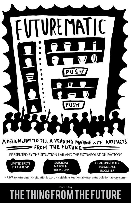 futurematic-poster
