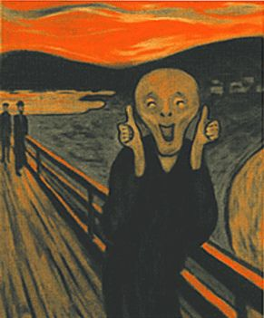 7cf09fd39c41a3af98e06618ef185154--the-scream-scream-art