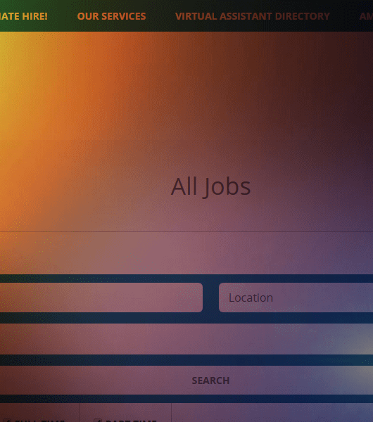 Virtual Assistant Jobs Review
