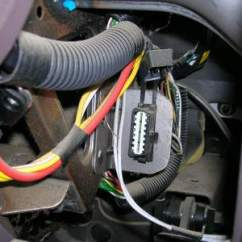 2007 Ford Focus Wiring Diagram Trailer Controller Renault Master Immobiliser Bypass | Remote Key, Uk