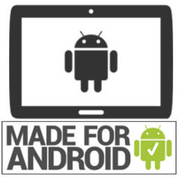 Compatible With Android Tablet