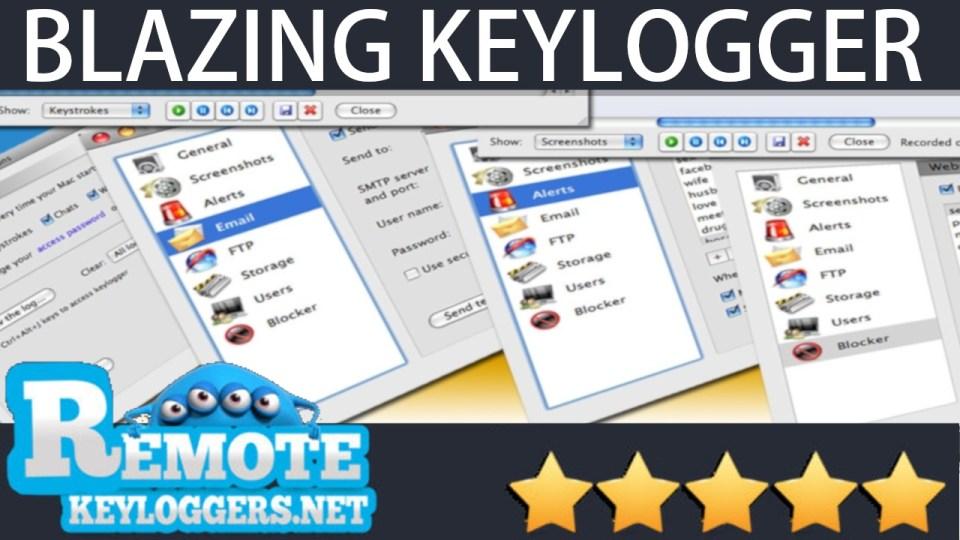 The Best Mac Keyloggers