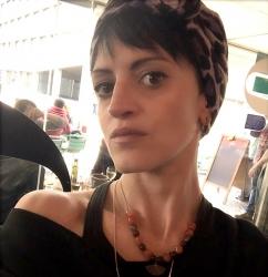 Virginia Villari