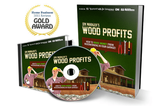 Jim Morgan's WoodProfits