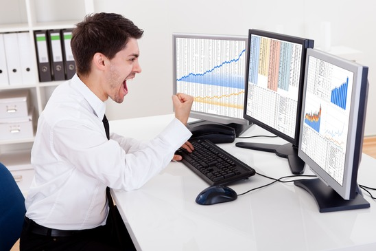 L stock option trading software
