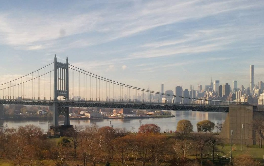 A CouchSurfer's Guide to New York City