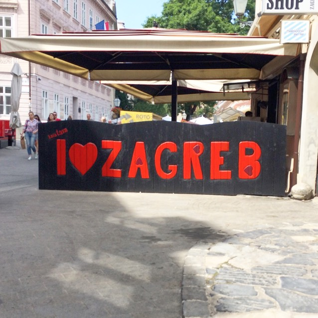 A remote worker's guide to Zagreb