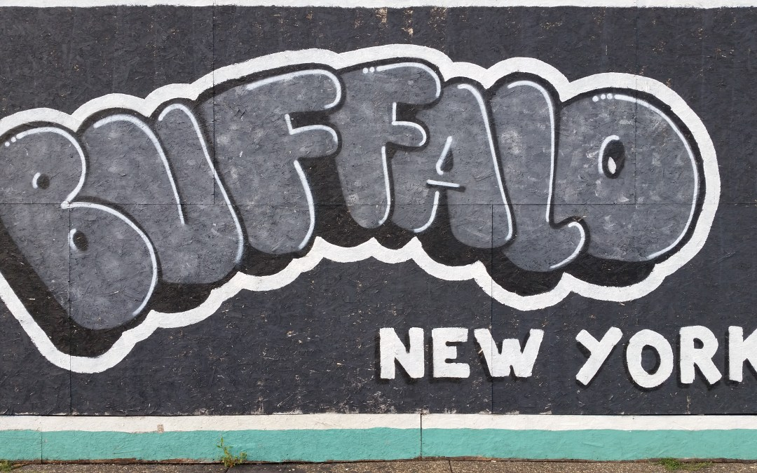 The digital nomad guide to Buffalo