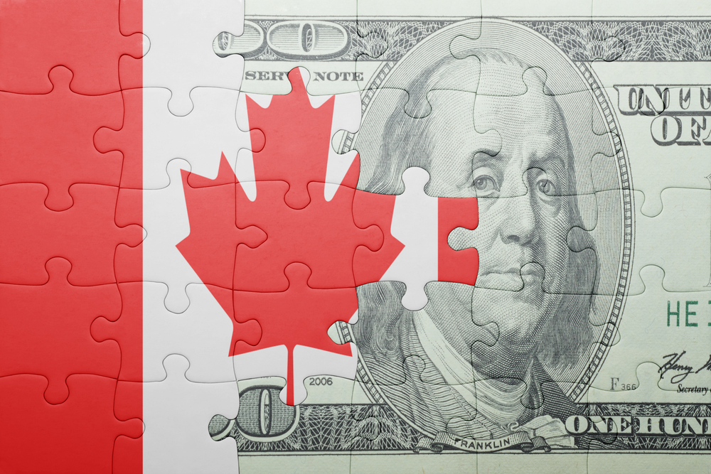 A tax guide for Americans in Canada