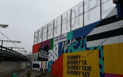 Rotterdam for design nerds