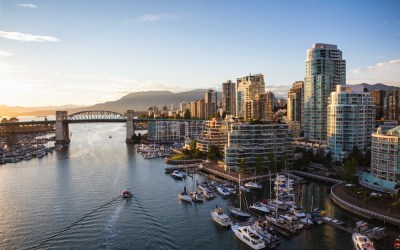 A remote workers guide to downtown Vancouver