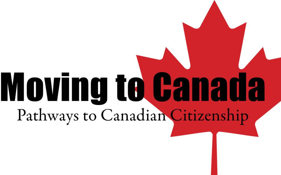 Pathways to Canadian Citizenship