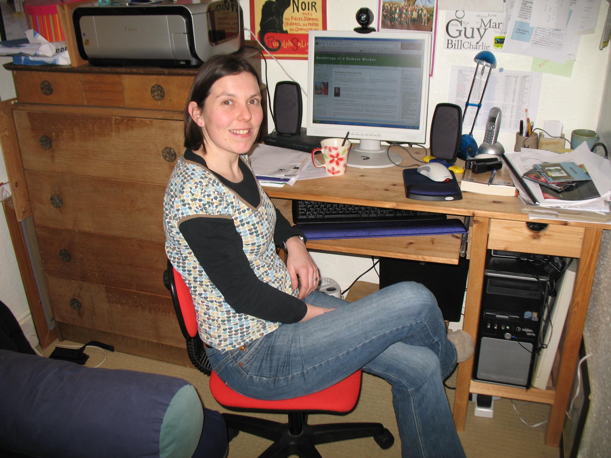 At T Desk Phones