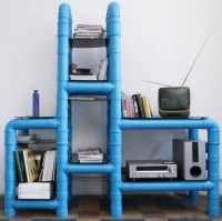 PVC Pipe Creations - Make Cool Stuff Out Of PVC Pipes ...