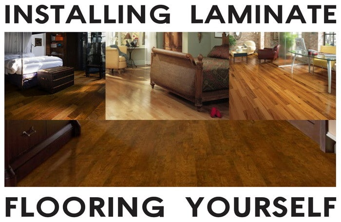 Install Laminate Flooring Yourself